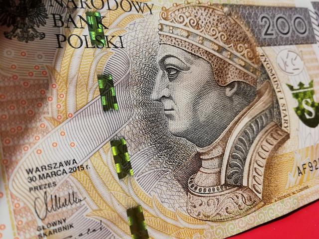 Banknot 200 zł